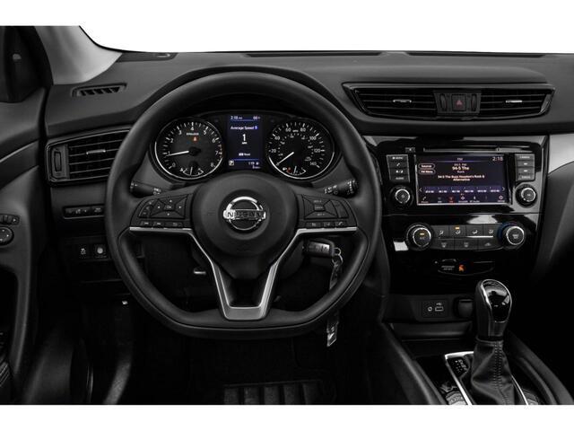 2020 Nissan Rogue Sport SV Covington VA