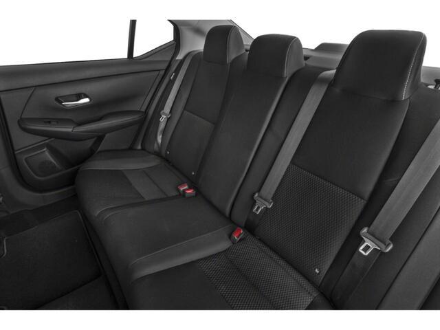 2020 Nissan Sentra SV Covington VA