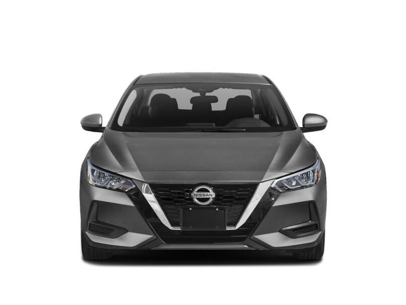 2020 Nissan Sentra SV Nissan Certified Pre-Owned Salisbury MD