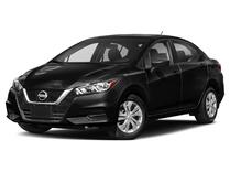 2020 Nissan Versa 1.6 S **ONE OWNER**