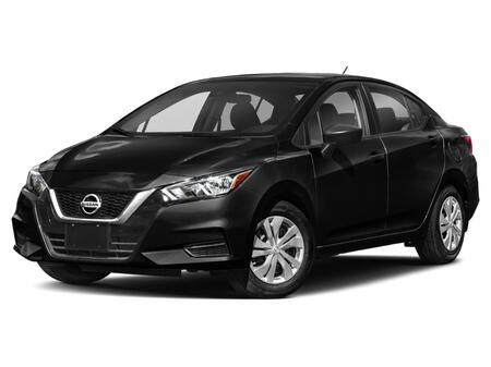 2020_Nissan_Versa_1.6 S_ Salisbury MD