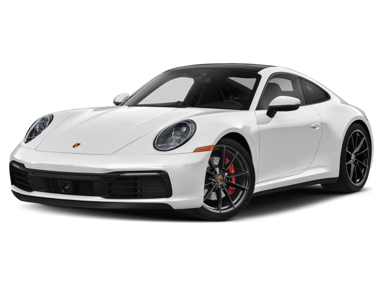 2020 Porsche 911 Carrera 4S Colorado Springs CO