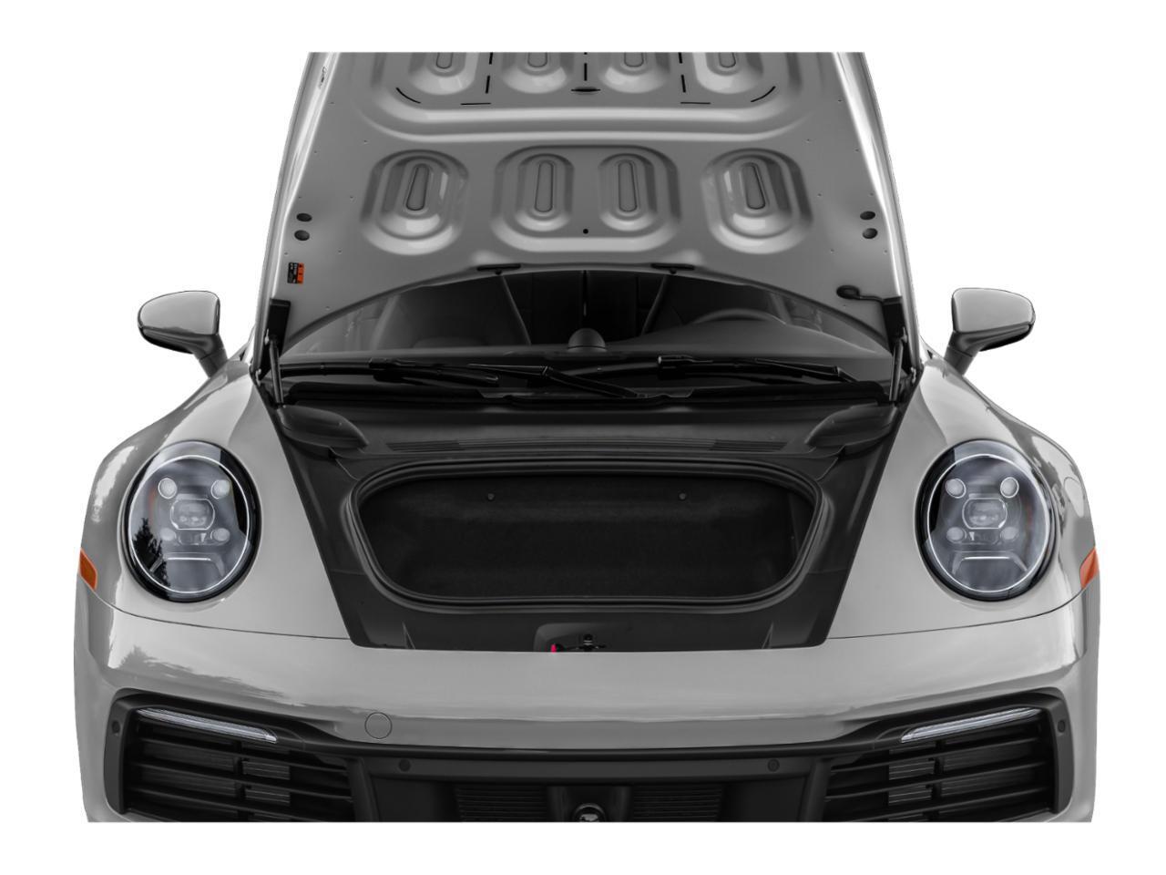 2020 Porsche 911 Carrera Colorado Springs CO