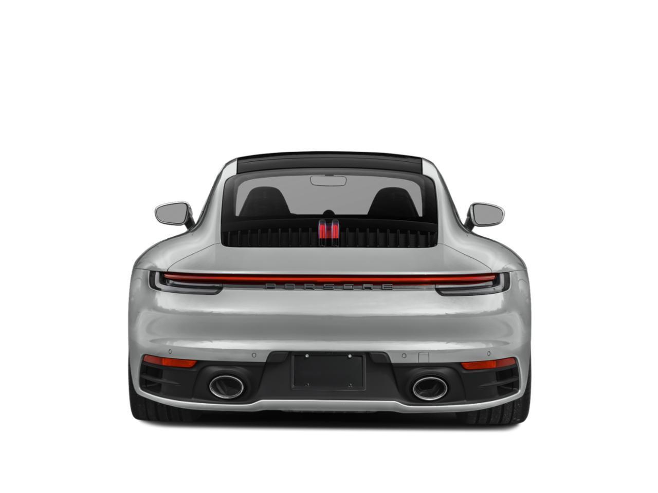 2020 Porsche 911 Carrera S Colorado Springs CO