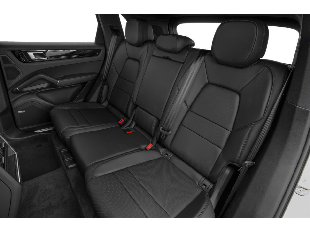 2020 Porsche Cayenne E-Hybrid Coupe Turbo S Colorado Springs CO