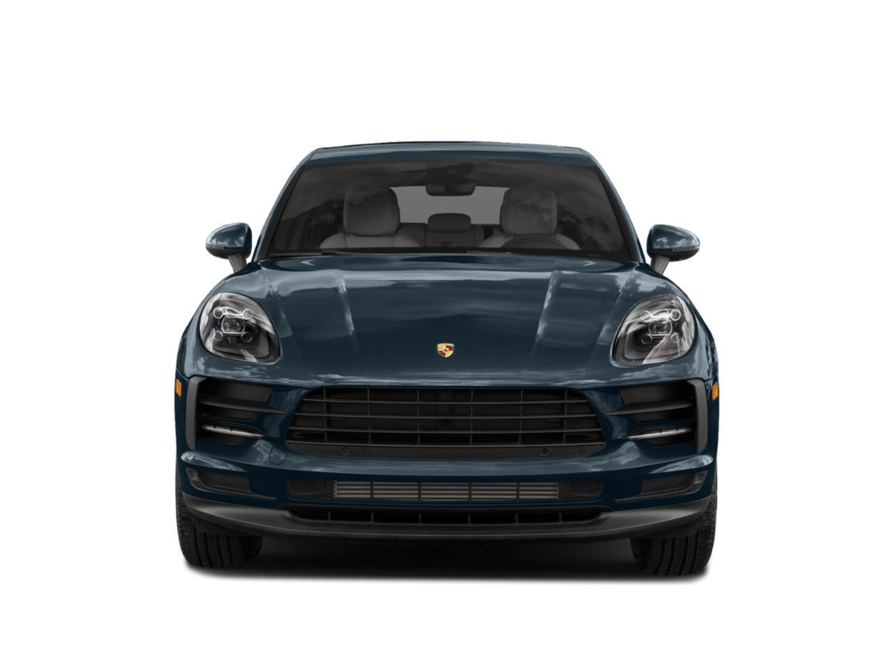 2020 Porsche Macan Base Colorado Springs CO