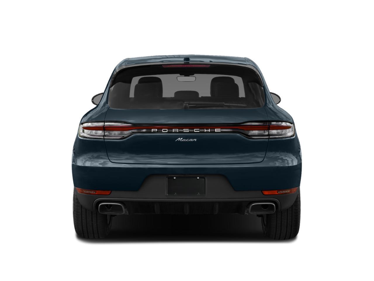 2020 Porsche Macan S Colorado Springs CO