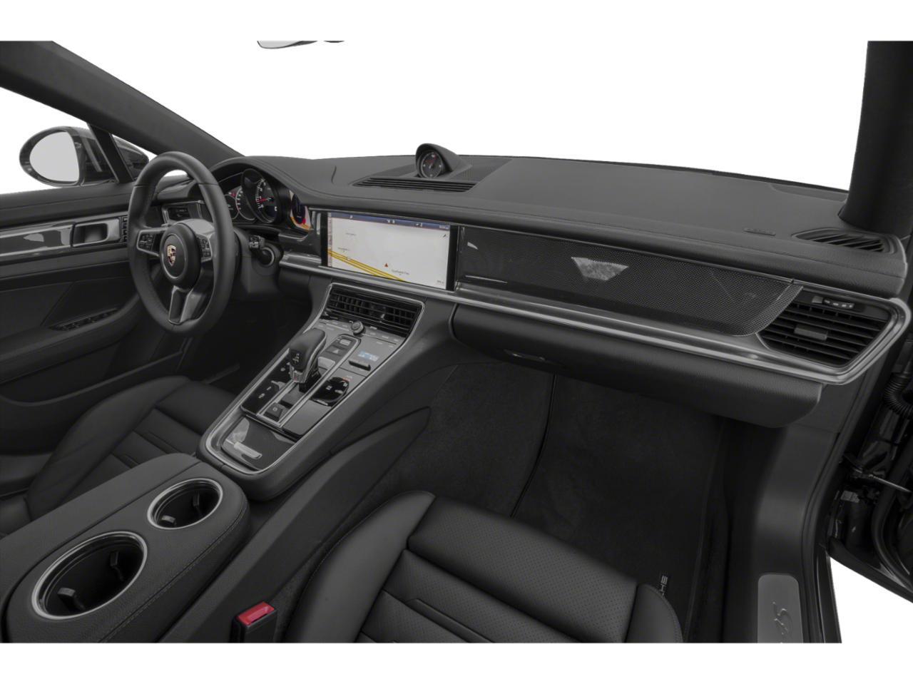 2020 Porsche Panamera 4 Colorado Springs CO