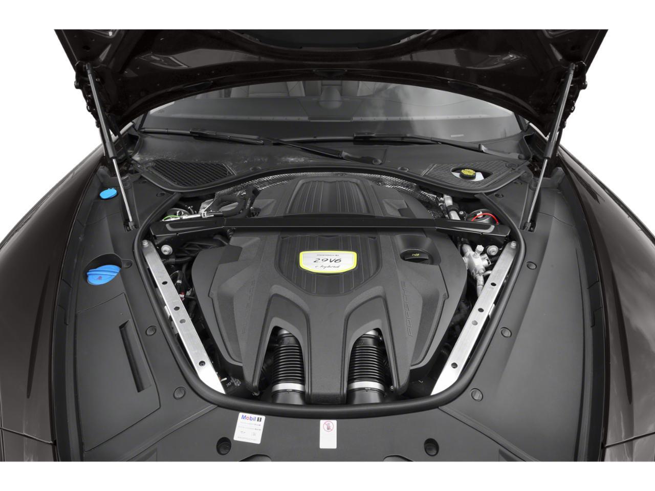 2020 Porsche Panamera E-Hybrid 4 Colorado Springs CO