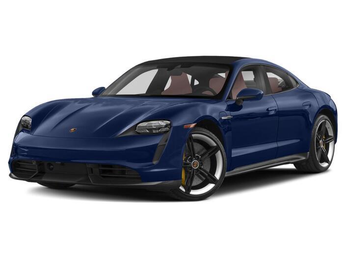 2020 Porsche Taycan  Pompano Beach FL