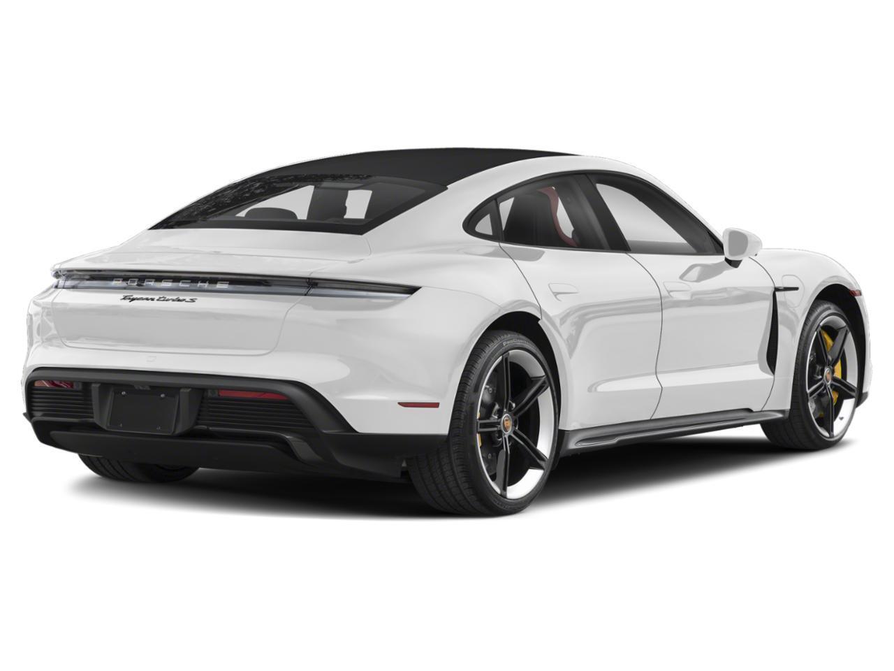2020 Porsche Taycan Turbo S Colorado Springs CO