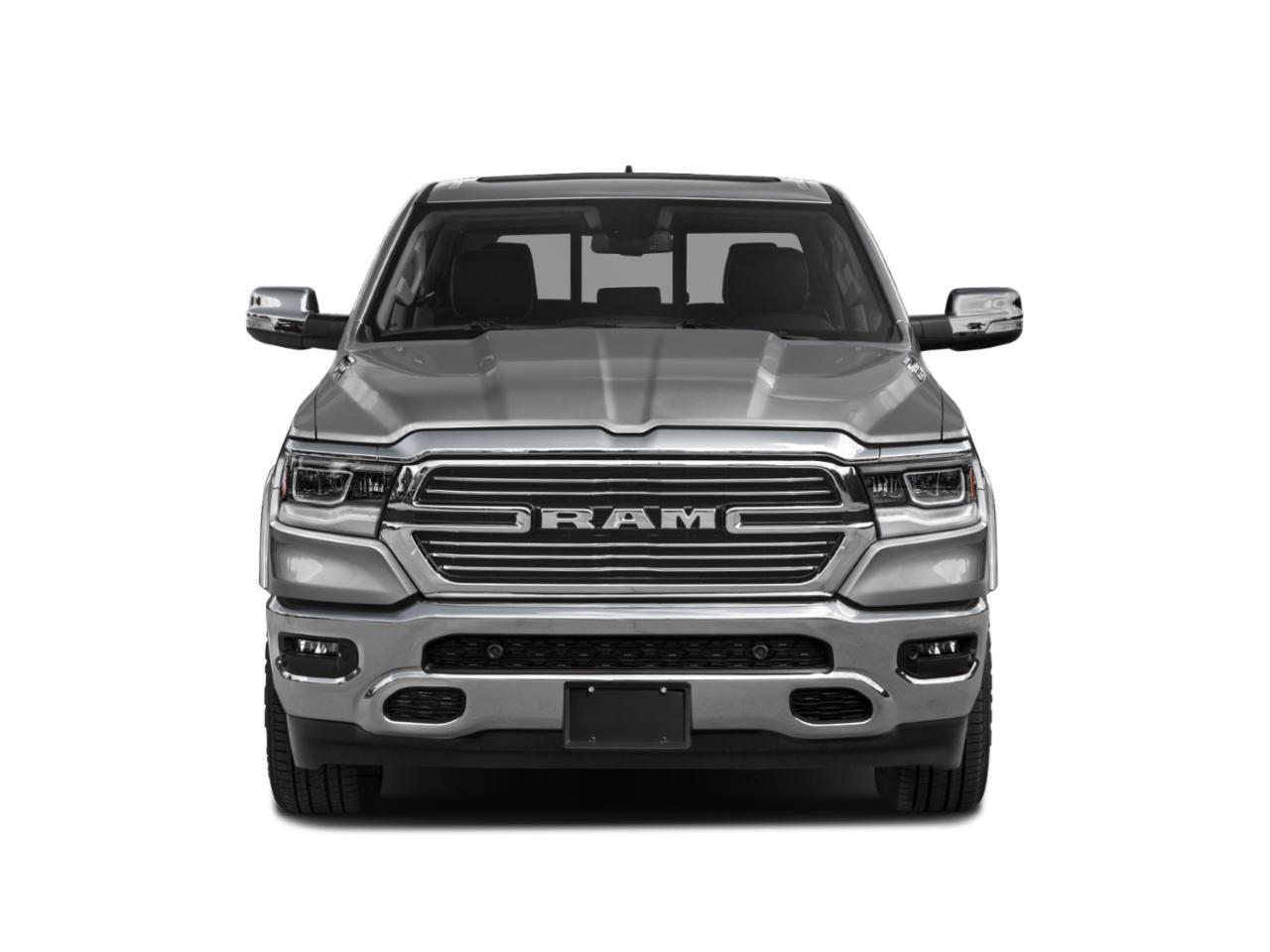 2020 Ram 1500 BIG HORN CREW CAB 4X4 5'7 BOX South Paris ME