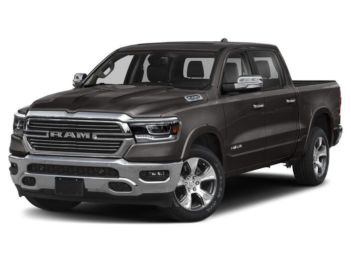2020 Ram 1500 Laramie 4x2 Crew Cab 5'7 Box Conroe TX