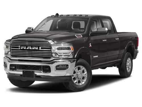 2020 Ram 2500 Laramie Tampa FL