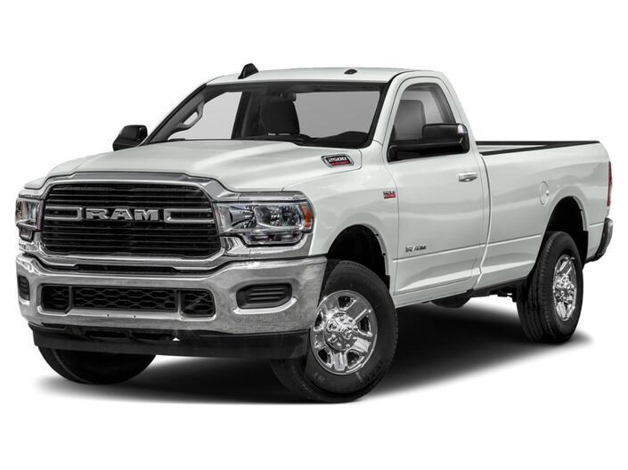 2020 Ram 2500 Tradesman Arecibo PR