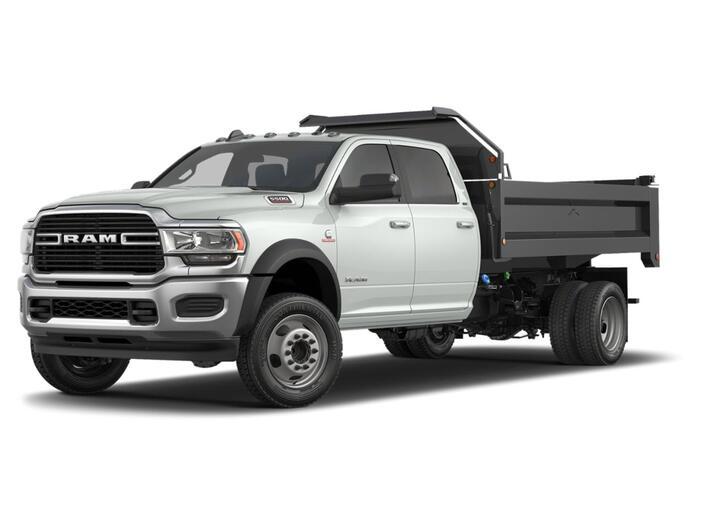 2020 Ram 5500HD Tradesman Arecibo PR