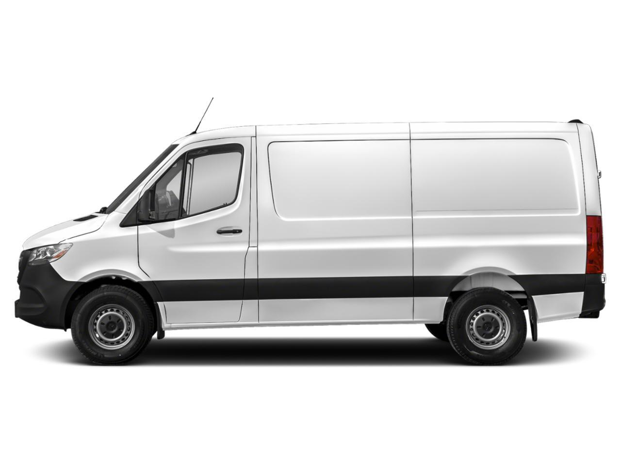 2020 Sprinter Cargo Van Seattle WA