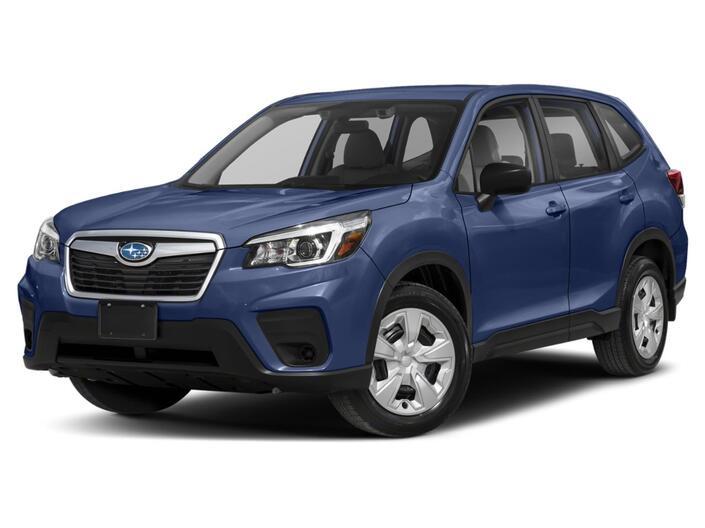 2020 Subaru Forester Base Santa Rosa CA