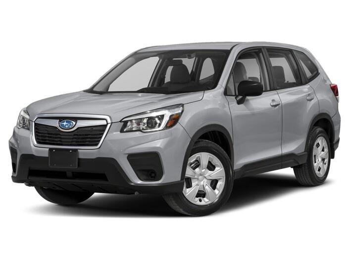 2020 Subaru Forester Premium Santa Rosa CA