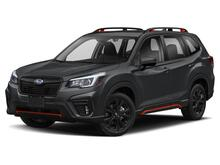 2020_Subaru_Forester_Sport_ Mount Hope WV