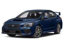 2020_Subaru_WRX_STI Limited_ San Antonio TX
