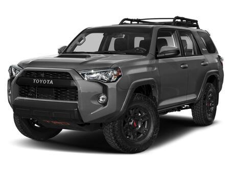 2020_Toyota_4Runner_TRD Pro_ Salisbury MD