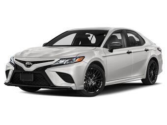 2020_Toyota_Camry__ Richmond KY