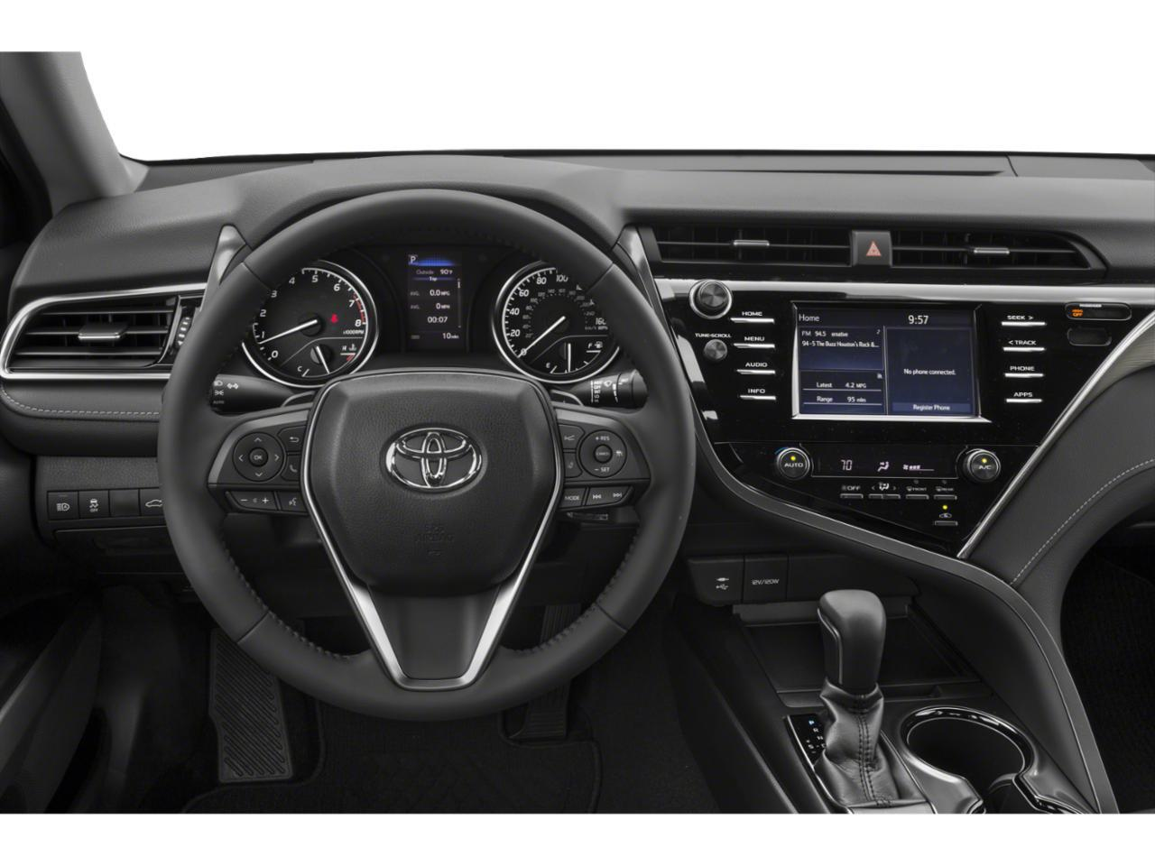 2020 Toyota Camry SE Bakersfield CA