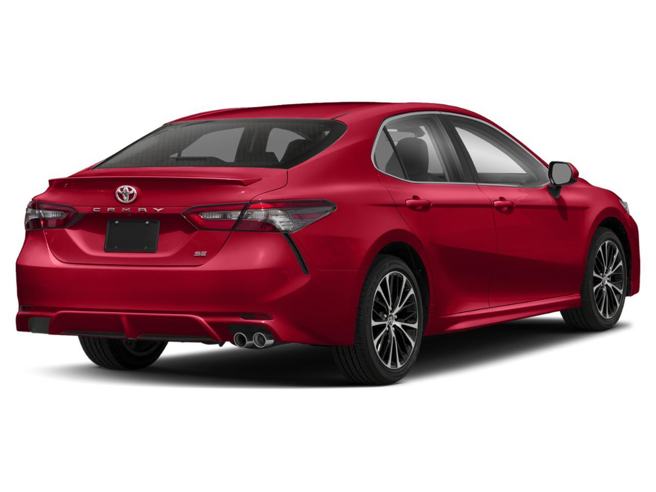 2020 Toyota Camry SE Warsaw IN