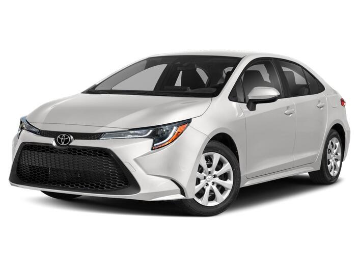 2020 Toyota Corolla  Calgary AB