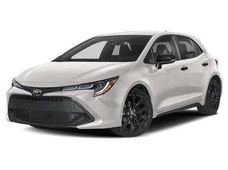 2020_Toyota_Corolla Hatchback__ Salisbury MD