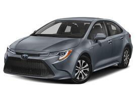 2020_Toyota_Corolla_Hybrid LE_ Phoenix AZ