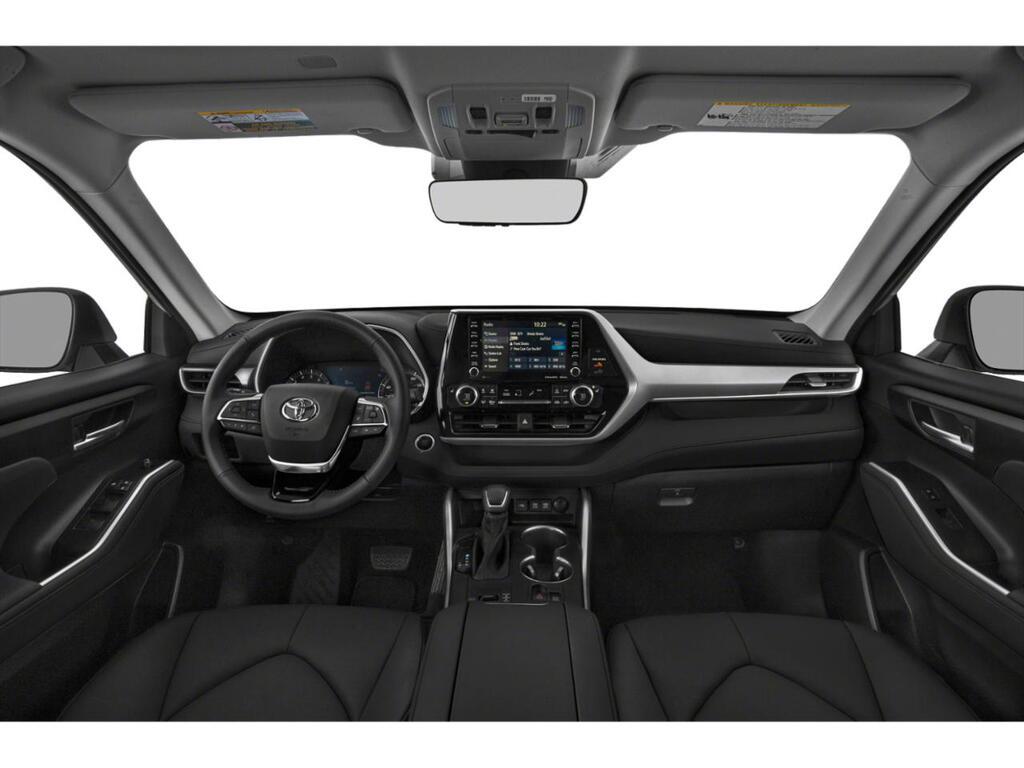 2020 Toyota Highlander XLE Salisbury MD