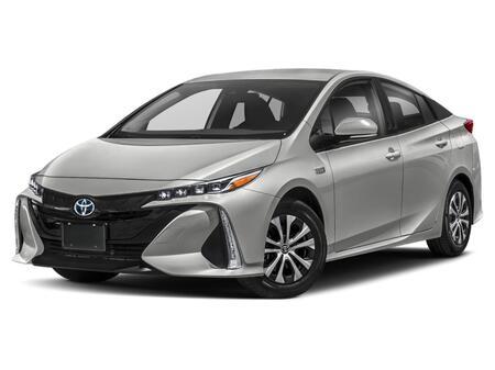 2020_Toyota_Prius Prime_XLE_ Salisbury MD