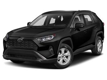 2020_Toyota_RAV4_XLE_ Richmond KY