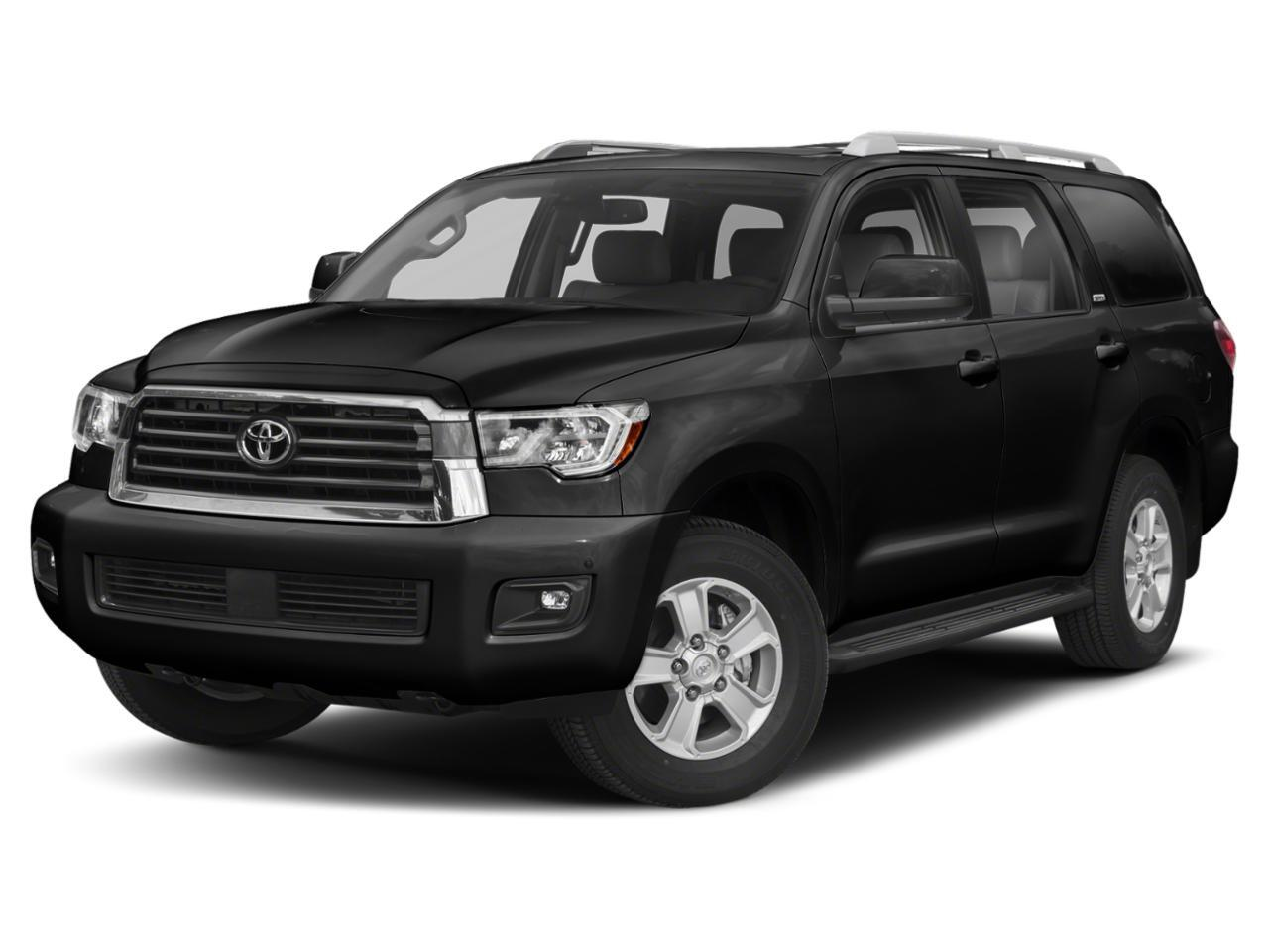 2020 Toyota Sequoia Platinum Lexington MA