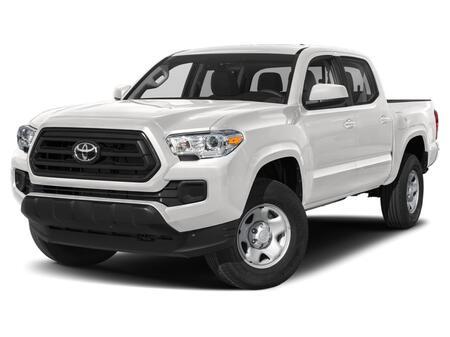 2020_Toyota_Tacoma_V6_ Salisbury MD