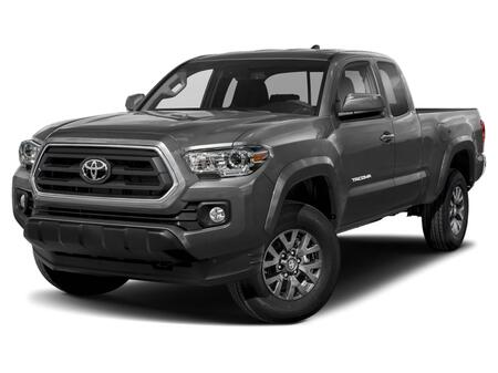 2020_Toyota_Tacoma_**ONE OWNER** V6_ Salisbury MD