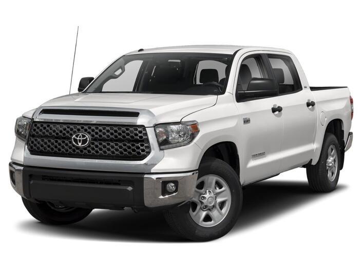 2020 Toyota Tundra 4WD Tundra | Crew Cab | 4WD | 5.7L V8 Calgary AB