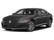 2020_Volkswagen_Arteon_SEL_ Yakima WA