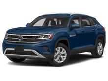 2020_Volkswagen_Atlas Cross Sport_2.0T SE w/Technology_ Ramsey NJ