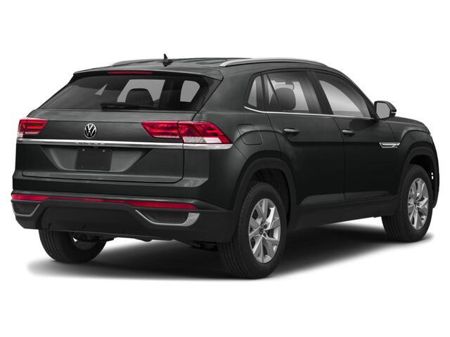 2020 Volkswagen Atlas Cross Sport 3.6L V6 SE w/Technology Kihei HI