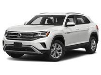 2020 Volkswagen Atlas Cross Sport 3.6L V6 SE w/Technology R-Line 4Motion ** VW CERTIFIED **