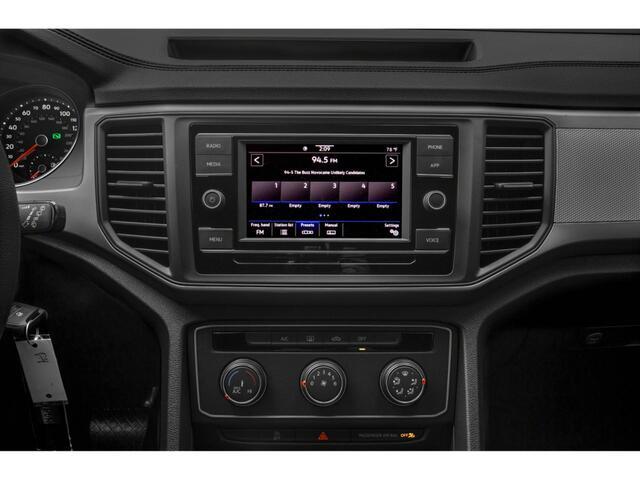 2020 Volkswagen Atlas Cross Sport 3.6L V6 SEL Premium Kihei HI