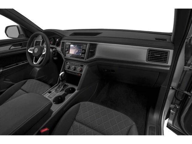 2020 Volkswagen Atlas Cross Sport 3.6L V6 SEL Premium R-Line Kihei HI