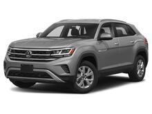 2020_Volkswagen_Atlas Cross Sport_3.6L V6 SEL_ Ramsey NJ