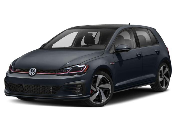 2020 Volkswagen Golf GTI SE Seattle WA