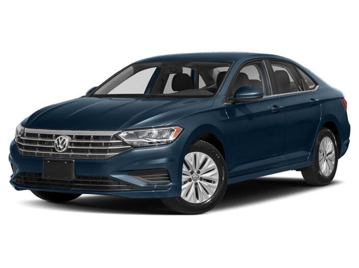 2020 Volkswagen Jetta SE Auto w/ULEV Providence RI