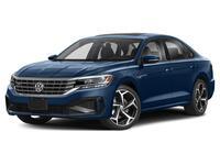 Volkswagen Passat 2.0T R-Line 2020