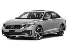 2020_Volkswagen_Passat_2.0T R-Line_ Ramsey NJ